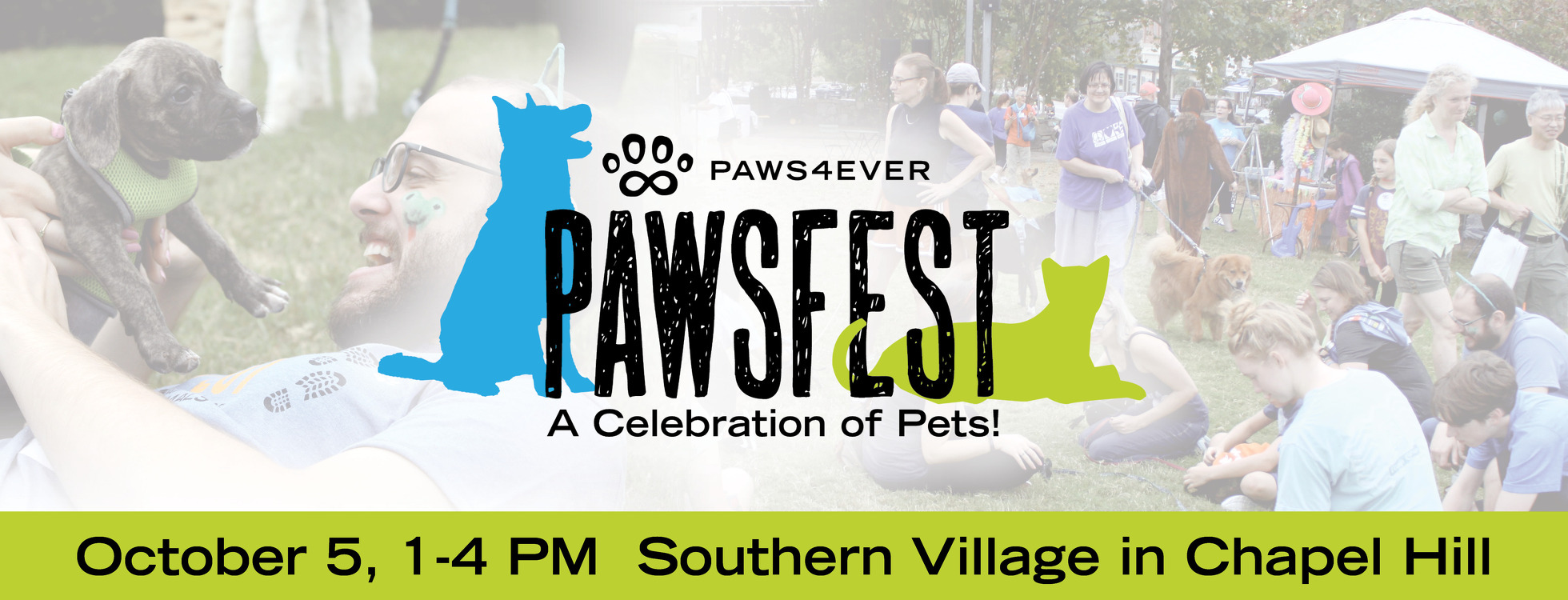 PawsFest 2019